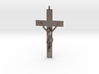 Pectoral Cross 3d printed Pectoral Crucifix
