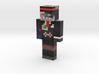 IDesire | Minecraft toy 3d printed