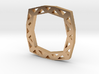 f110 grid ring gmtrx 3d printed
