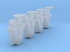 AB02 Split FR Wagon Axleboxes (SM32) 3d printed