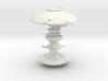 ! - Tau Space Station 3d printed