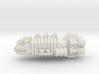 ! - Lite Kruiser - Concept B  3d printed