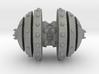Kroot Warsphere 3d printed