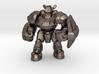 Starcraft 1/60 Terran Marauder Armored Soldier 3d printed