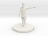 officer or gentleman 3d printed