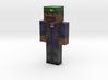 Kingbill23 | Minecraft toy 3d printed