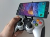Logitech F710 & Huawei Mate X - Front Rider 3d printed Front rider - full view