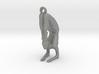 yoga jewelry pose - Vrischikasana 3d printed