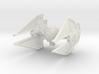 Vonreg's First Order TIE Interceptor 3d printed