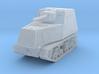 KhTZ 16 Tank 1/160 3d printed