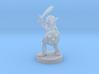 Goblin in Melee - Updated! 3d printed
