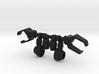 Deadeye Articulated Arms 3d printed