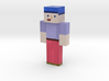 YUUGIMK | Minecraft toy 3d printed