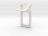 Cisco Meraki MR30h Desk Mount v1i 3d printed