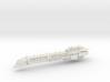 Chaos Renegade Long_ship - 2 3d printed
