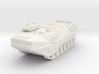 AAV-7 Assault Vehicle 1/120 3d printed