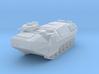 AAV-7 Assault Vehicle 1/285 3d printed
