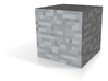Stone Block 3d printed