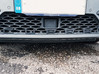 Cupra Lower Grill 'R' 3d printed For the R only