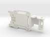 Chassis 124 3.5l 3,5l CSL Gruppe 5 18D 3d printed