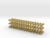 Achslager H0 - axle bearings H0 3d printed