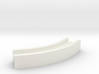 Aqueduct Channel Bend 45 degrees 3d printed
