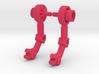 Nemesis Arms 3d printed