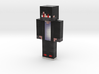 shinichi0612 | Minecraft toy 3d printed