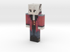 __Obsidian | Minecraft toy 3d printed