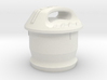 Cupra 12V Socket Cover 3d printed
