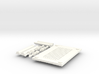 ROMAN BENCH 3d printed