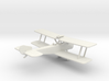 Sopwith 1-1/2 Strutter Nightfighter 3d printed