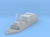 1/1200 USS Barataria 3d printed