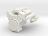 Printle Thing V8 Engine - 1/24 3d printed
