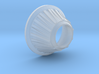 Javelin Drive Engine Nozzle A 3d printed