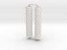 Slimline Pro honeycomb ARTG 3d printed