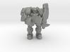 Starcraft Terran Warpig Mercenary Marine 1/60pose2 3d printed