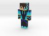 Mati676   Minecraft toy 3d printed