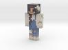 Ryan | Minecraft toy 3d printed