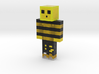 FunkyFight | Minecraft toy 3d printed