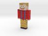 Spartank1220   Minecraft toy 3d printed
