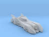 1989-92 Batmobile 160 scale 3d printed