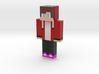 exvszen1 | Minecraft toy 3d printed