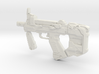 1:6 Miniature Halo 5 SMG  3d printed