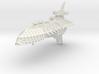 Gran Crucero clase Repulsion 3d printed
