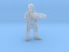Iron Legion Plasma Guy 3d printed