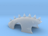 Proteus Pattern Warhound Carapace - A 3d printed