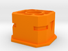 Shoulder Stock Interface for Nerf N-Strike Modulus 3d printed