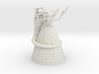 Saturn V F-1 Engine 1:32 scale 3d printed