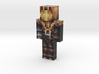 Xxdaniels751xX | Minecraft toy 3d printed